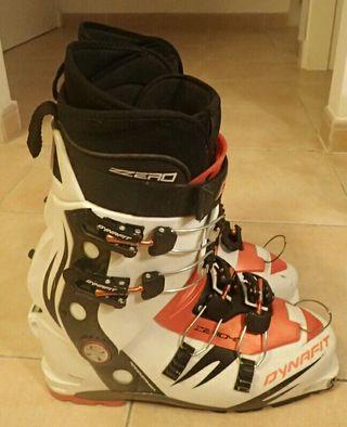 Botas de esquí montaña