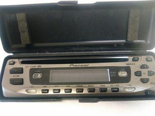 cabezal de radio cd Pioneer