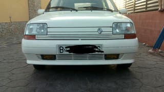 Renault Supercinco GTL Saga