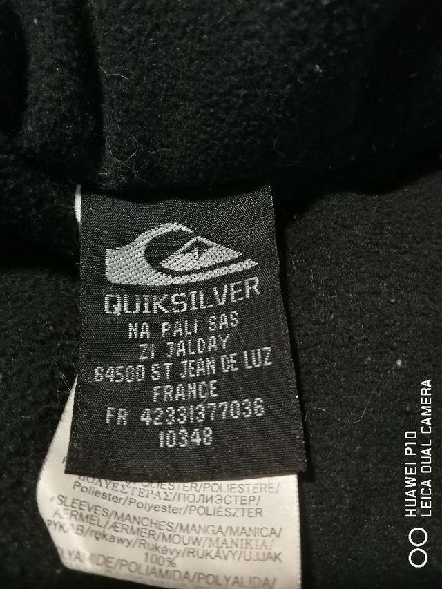 Chaqueta abrigo Quiksilver