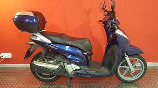 Honda SH 300 i Scoopy