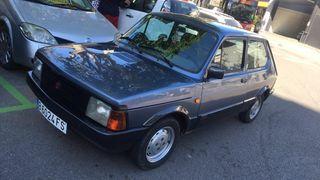 SEAT 127 Fura. Año 1983