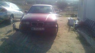 BMW Serie 3 1992 325 tds