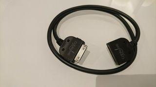 Cable alargador 30 pines ipod