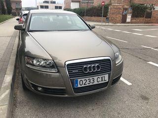 Audi A6 3.0 Automático Tracción Cuatro