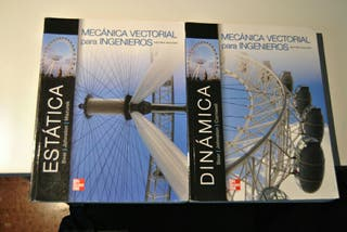 Libros de Física