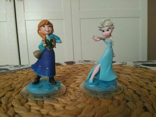 Disney Infinity Frozen