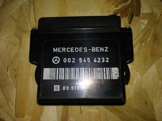 Caja calentadores MB 100
