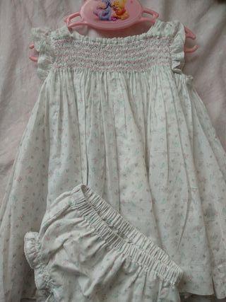 Vestido Dulces 18-24 meses