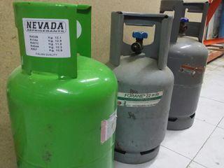 envase gas