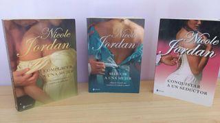 Libros de Nicole Jordan