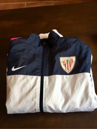 Chaqueta Bilbao De Athletic Por Mano 12 Segunda Nike 6Fqrn6