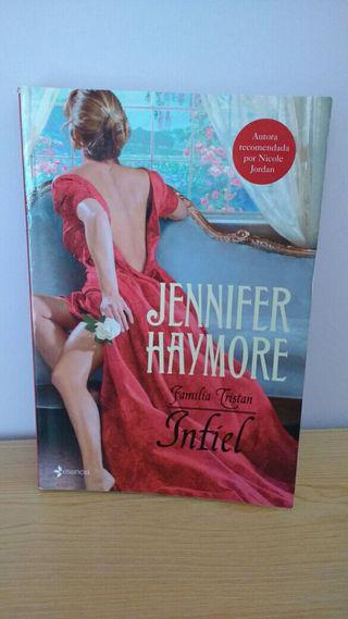 Infiel - Jennifer Haymore