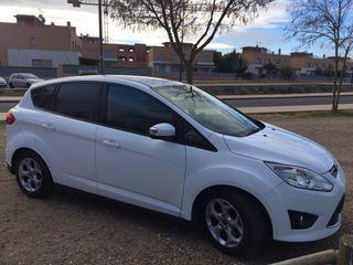 Ford focus c-max 2012