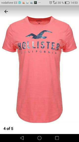 Camisa HOLLISTER Original
