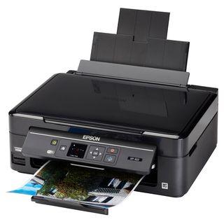 Impresora Epson XP-322