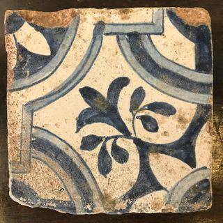 Azulejo S.XVI