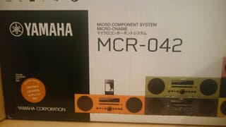 microcadena Yamaha ipod usb 30 W