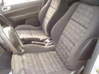 asientos peugeot 307 5 puertas