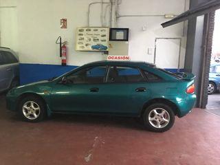 Mazda 323 sport