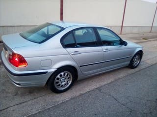 BMW Serie 320