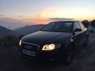 Audi A4 2.0 140 Cv. (1 año seguro incluido)