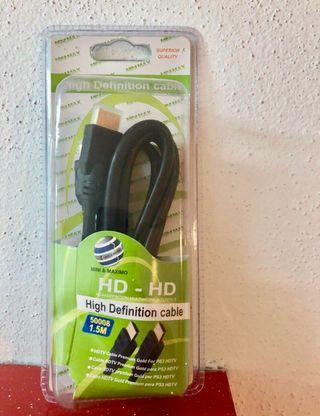 Cable HDMI_HDMI