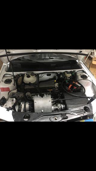 Motor 205 gti