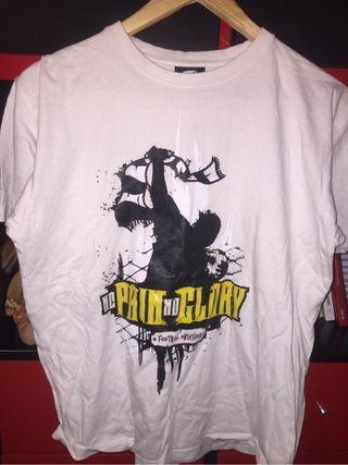 Camiseta pg wear