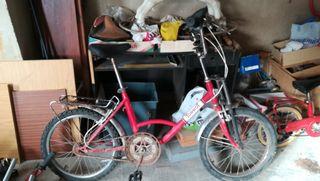 bicicleta torrot clasica
