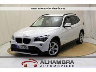 BMW X1 20D XDRIVE 4X4