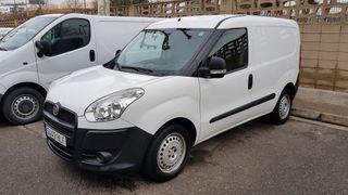 Fiat Doblo 2012 GLP