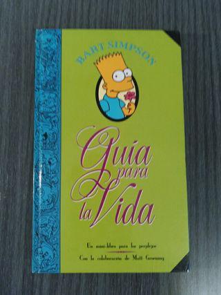 Libro Simpsons