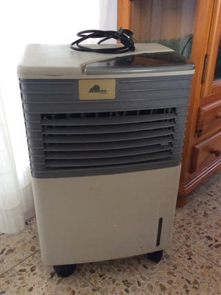 Acondicionador aire