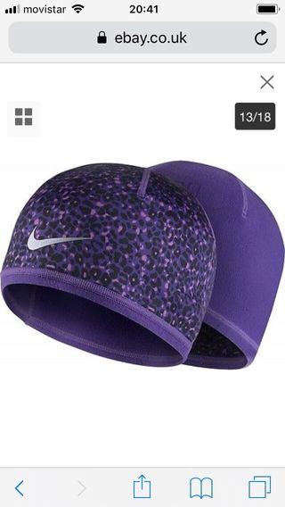 Nike. Nuevo con etiqueta