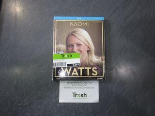 Naomi Watts Blu Ray