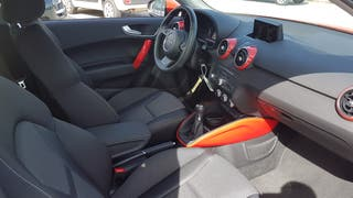 Audi A1 1.4TDI 2017