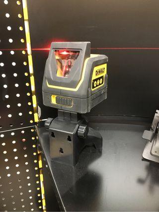Nivel Laser