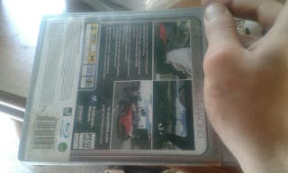 juego ps3 gran turismo prologue 5