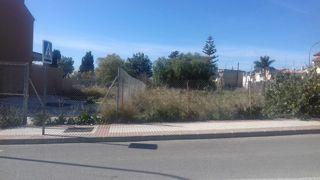 Ref.: V718 Se vende parcela en Velez-Malaga