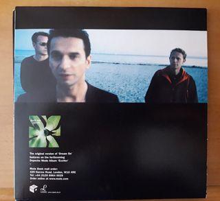CD Single Depeche Mode Dream On