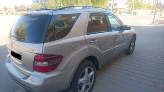 Mercedes-Benz Clase ML 320 CDI 2006