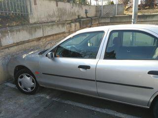 ford mondeo diesel 1.8 90 CV.año1998
