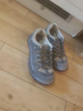 zapatos art talla 41
