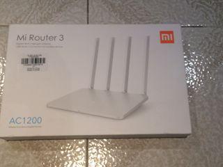 Xiaomi router 3 Eu