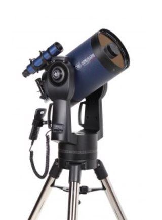 Telescopio Meade lx90 sin usar