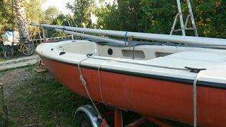 barca velero