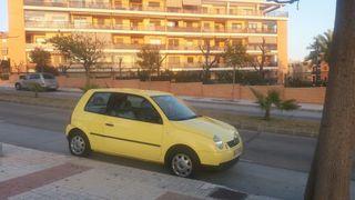 Volkswagen Lupo SOLO 46.000 km!!