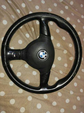 volante bmw m tech 2 e36
