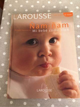 Libros bebe